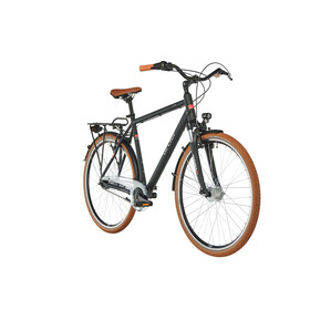 Ortler deGoya Citycykel svart